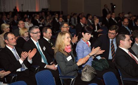 "SdJ-Kongress: Die ""Next Generation"" im Blick."