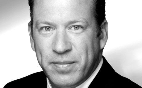 """""""Unser Potenzial im Depotgeschäft ist bei Weitem noch nicht ausgeschöpft."""" Harald W. Herrmann, Vertriebsleiter"""