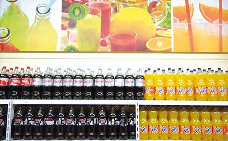 Deutsche trinken weniger aber gesünder