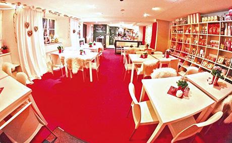Bildquelle: Sissi Zuckerbäckerei & Café
