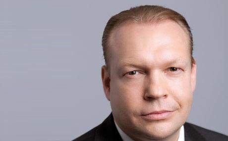 Dietmar Eiden, Geschäftsbereichsleiter Messemanagement Koelnmesse (Foto: koelnmesse)
