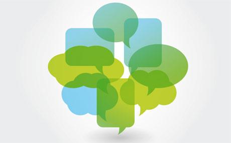 Kundenkommunikation: Internet und neue Technologien eröffnen dem Handel die Möglichkeit zur individuelleren Ansprache der Kunden. (Foto: Shutterstock)