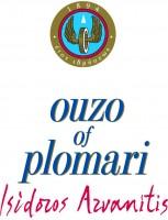 Ouzo of Plomari Brennerei Plomari Isidoros Arvanitis S.A.