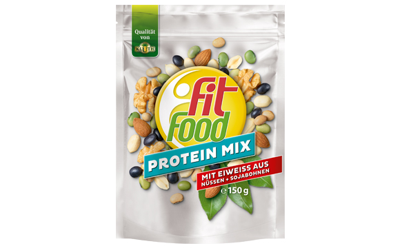 Fit Food: Protein Mix