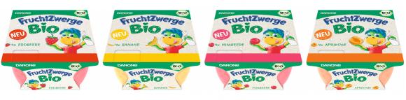 FruchtZwerge: FruchtZwerge Bio