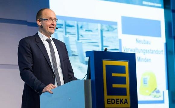 Edeka Minden-Hannover: Neue Zentrale