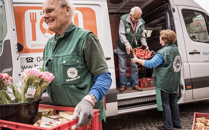 Verein Tafel Deutschland: Mehr Hilfsbedürftige