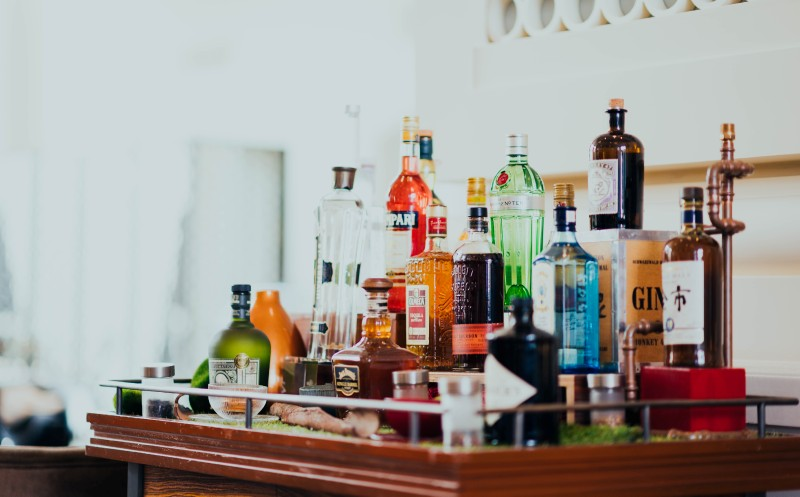 Alkoholkonsum stagniert