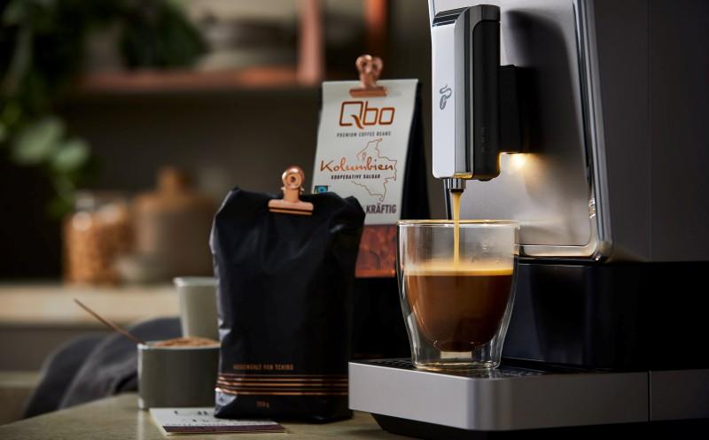 Tchibo: Steigert Gewinn mit Kaffee