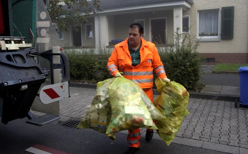 """Lidl und Kaufland treten """"Geton"""" bei"""