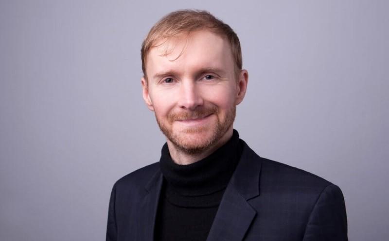 Lukasz Gadowski investiert in Wolt
