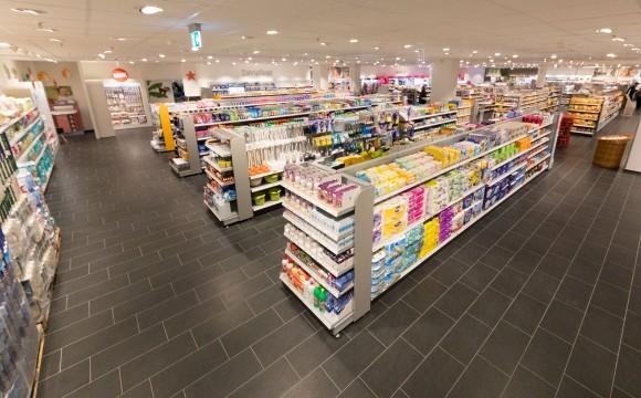 Edeka Minden-Hannover / Budnikowsky: Erster gemeinsamer Markt eröffnet