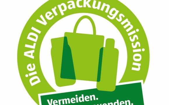 Weniger Verpackungsmaterial bei Eigenmarken