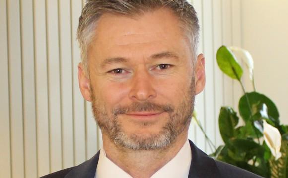 Bünting: Vertrag von Markus Buntz verlängert