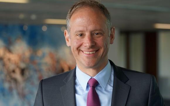 Nestlé Deutschland:Kindler neu im Vorstand