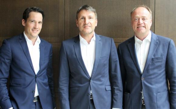 Presse-Grosso: Neuer Vize im Vorstand