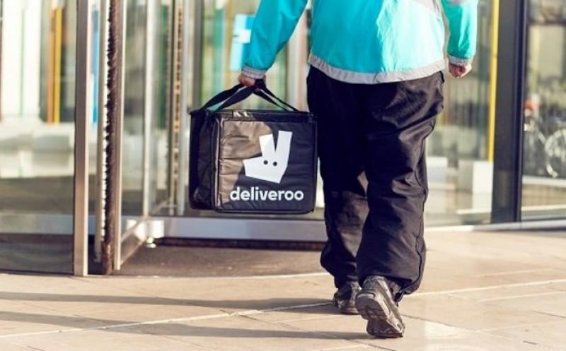 Lieferdienst: Deliveroo gibt Deutschland auf