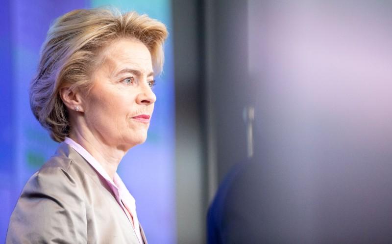 """Ursula von der Leyen: """"Die EU kann sich neu erfinden!"""""""
