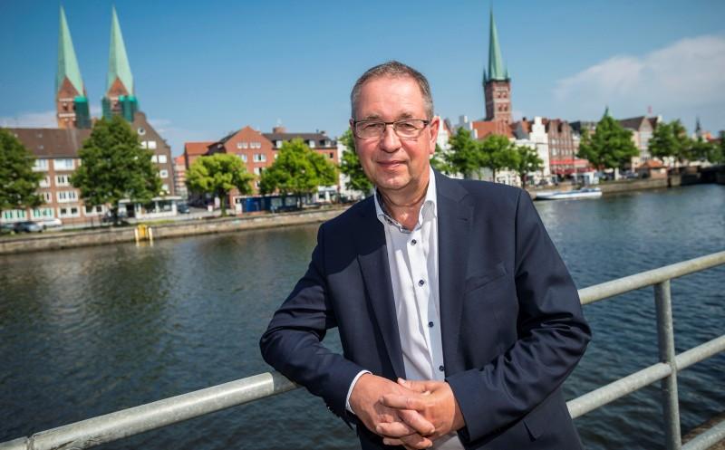 Klaus-Jürgen Philipp bleibt Präsident