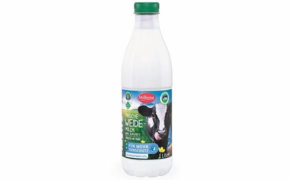 Mehr Produkte aus artgerechterer Tierhaltung