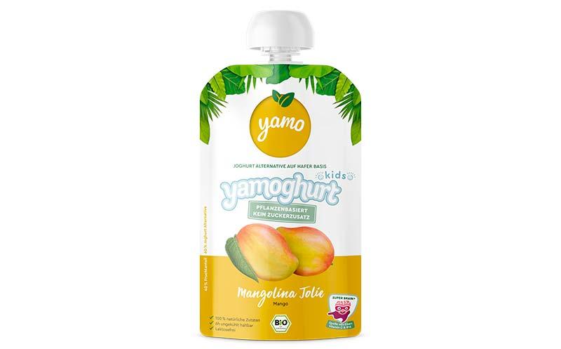 Yamo AG: Einstieg in Kinderprodukte
