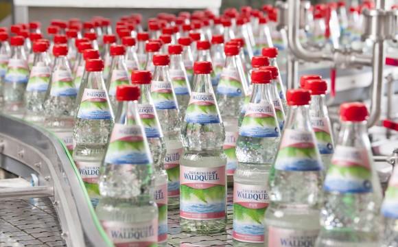 Thüringer Waldquell: Rekord für Vita Cola