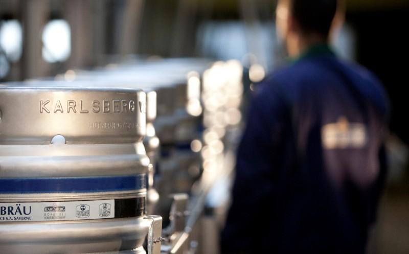 Karlsberg: Leichtes Umsatzplus
