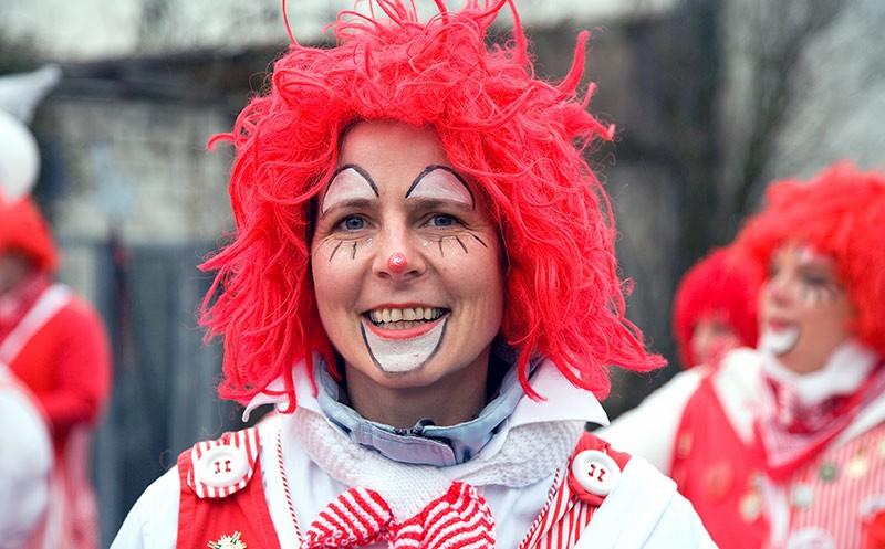 Karneval bringt 360 Millionen Euro Umsatz