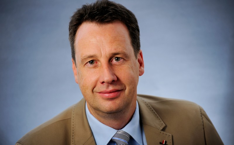 Alfred Mayr folgt auf Dr. Franz Mayer
