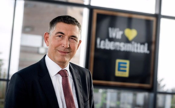 Edeka Rhein-Ruhr: Steves geht – Wagener kommt