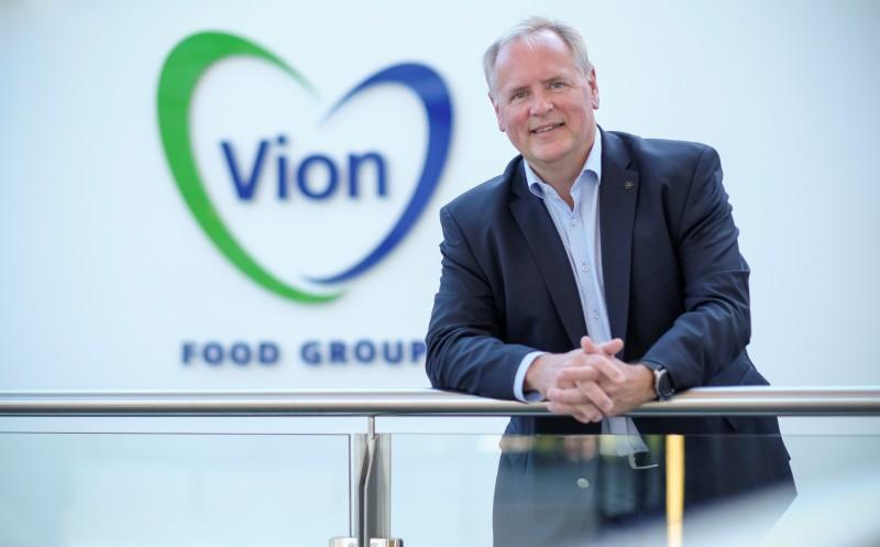 Vion Food Group: Umsatz gesteigert