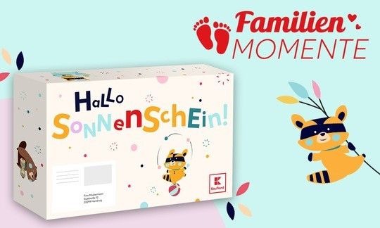 Marketing für Familien