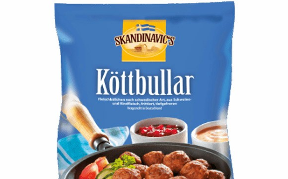 Tillmann's Convenience GmbH: Rückruf von Köttbullar