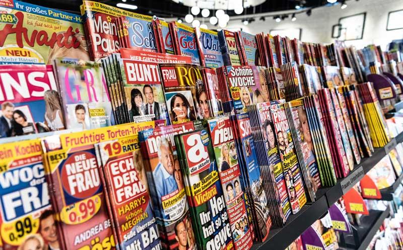 Pressegroßhändler: Stärker als Gesamtverband