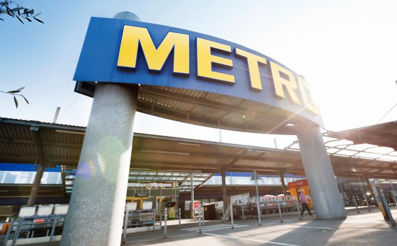 Metro: Erneute Öffnung für alle