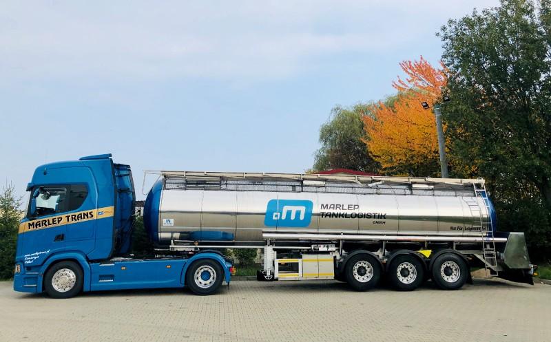 Logistik: NRW lockert Sonntags-Fahrverbot für Lkw