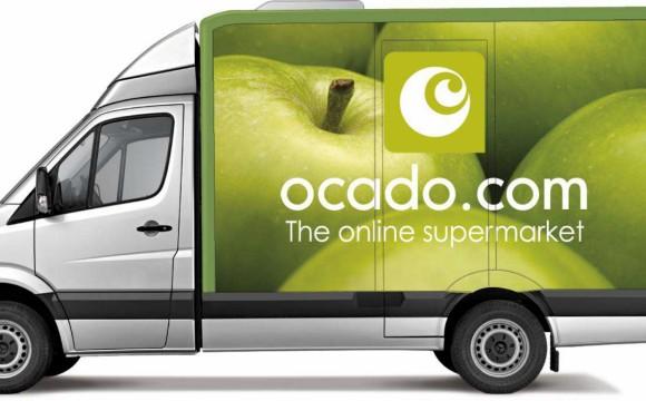 ICA-Gruppe verbündet sich mit britischen Online-Food-Händler
