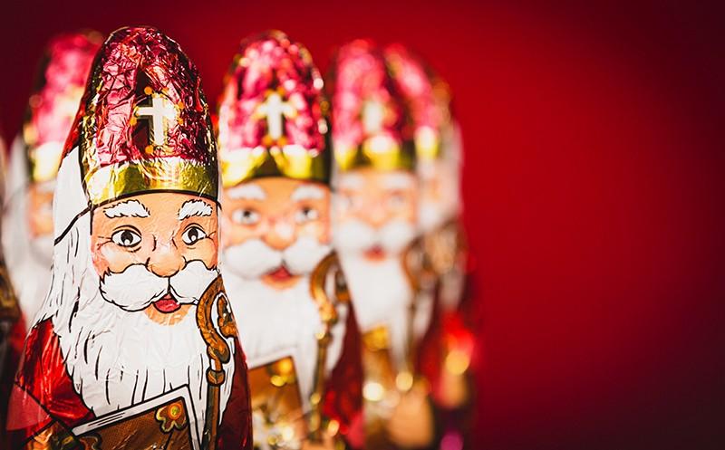 HDE-Befragung: Geschenke zum Nikolaustag