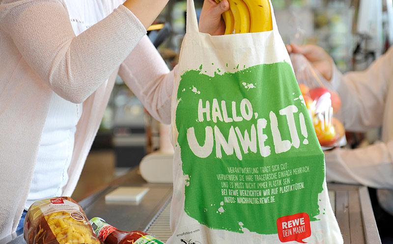 Plastiktüte: Bundesregierung bringt Verbot auf den Weg