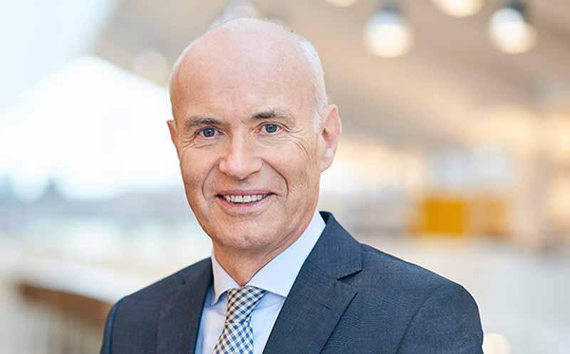 Alnatura: Gründer Götz Rehn geehrt