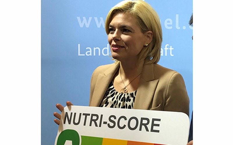 The Winner is Nutri-Score