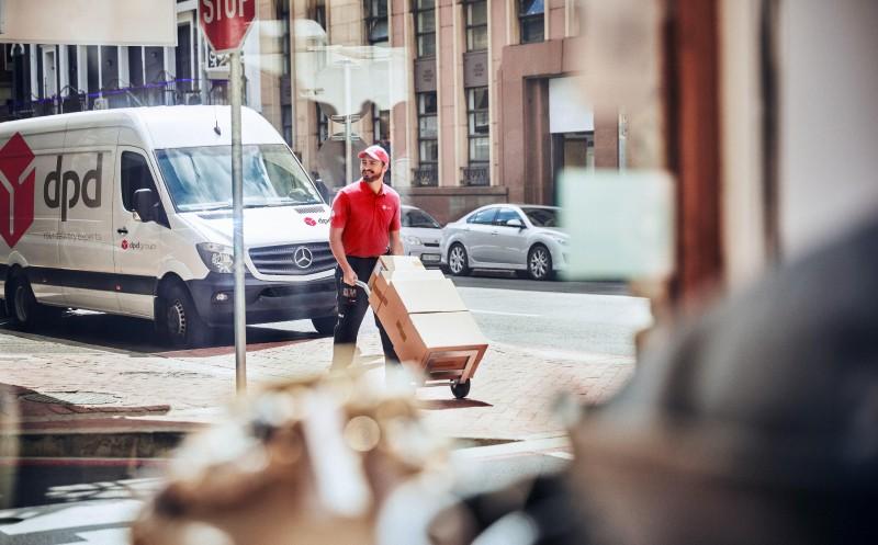DHL, Hermes, DPD: Paketdienste weiterhin stark ausgelastet