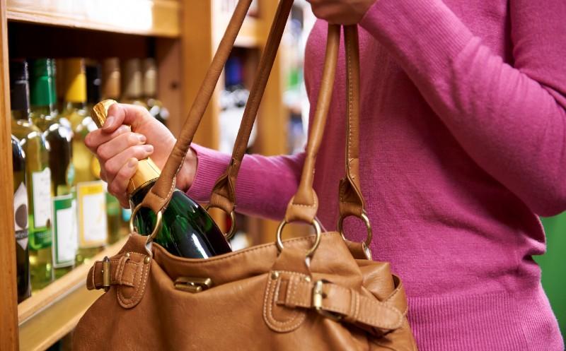 Ladendiebstahl: Verluste im Handel nehmen zu