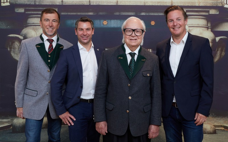 Vertriebsgesellschaft: Carlsberg und Erdinger Weißbräu verlängern