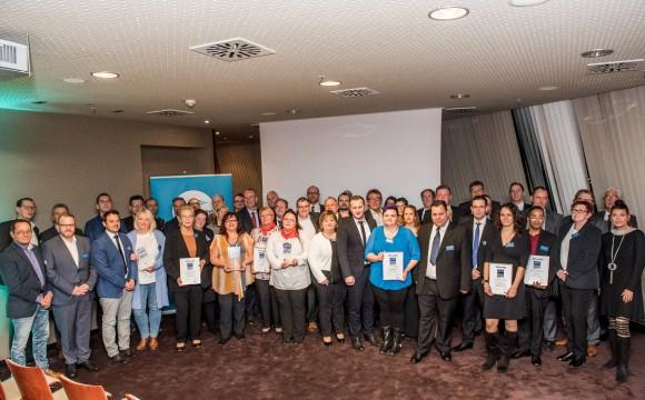 LP-Branchenwettbewerb : Fischtheke des Jahres 2017 vergeben