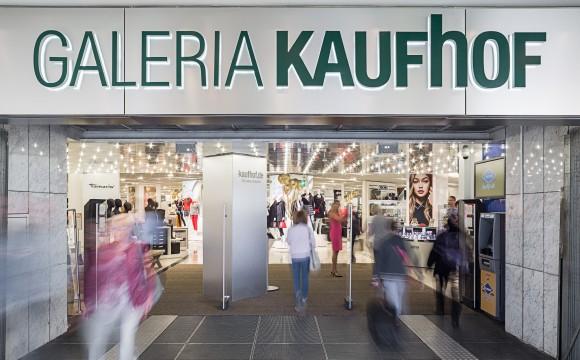 Karstadt / Galeria Kaufhof: Ein neuer Handelsriese