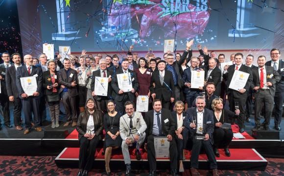 Fleisch-Star 2018: Die besten Fleischtheken Deutschlands