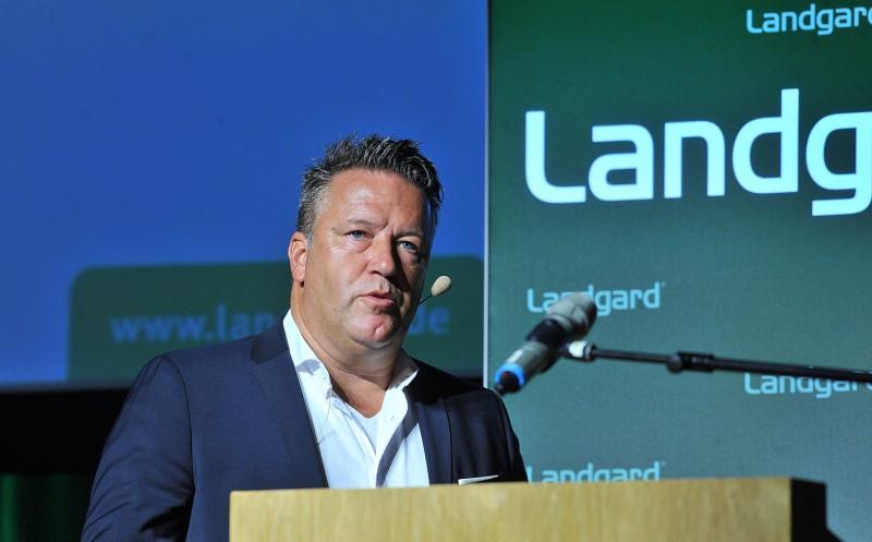 Landgard: Rekordergebnis mit knapp 2 Milliarden Euro