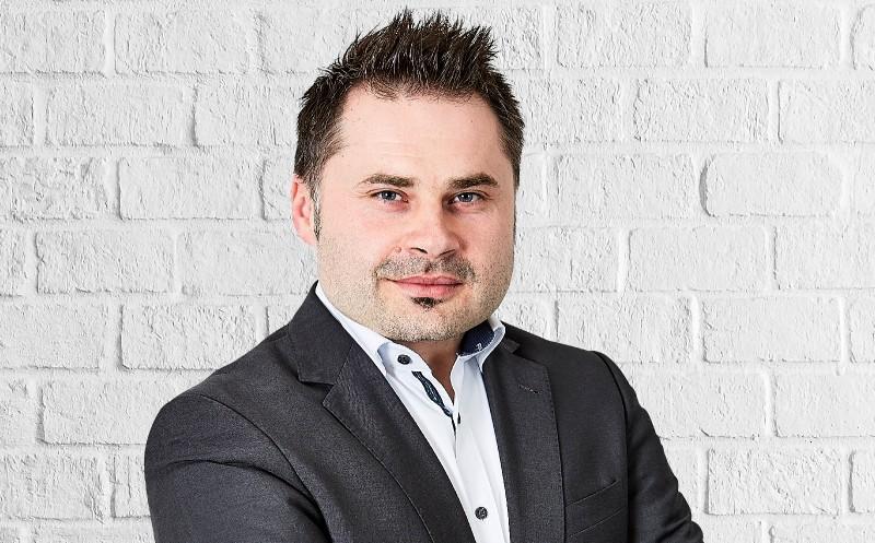 Frostkrone: Neuer Geschäftsführer