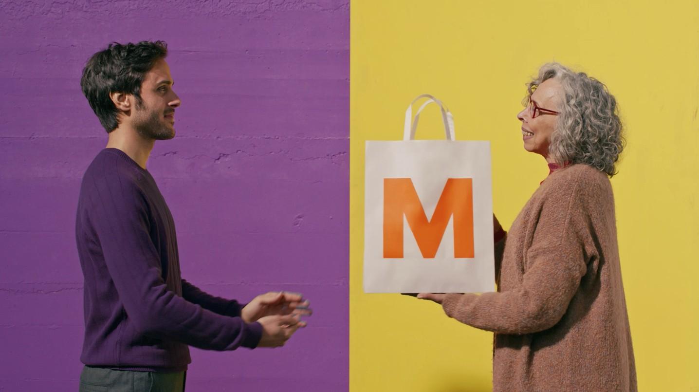 Einkaufen mit Amigos